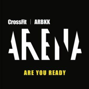 CrossFit Arena Bangkok