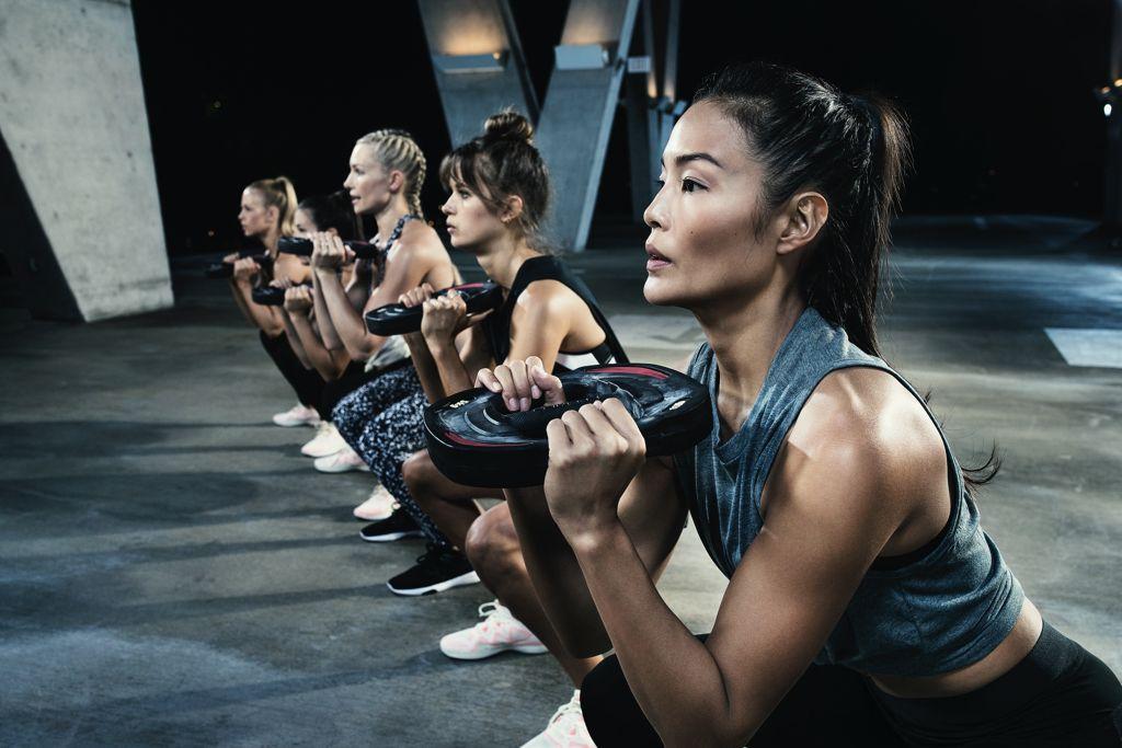 high intensity fitness bangkok
