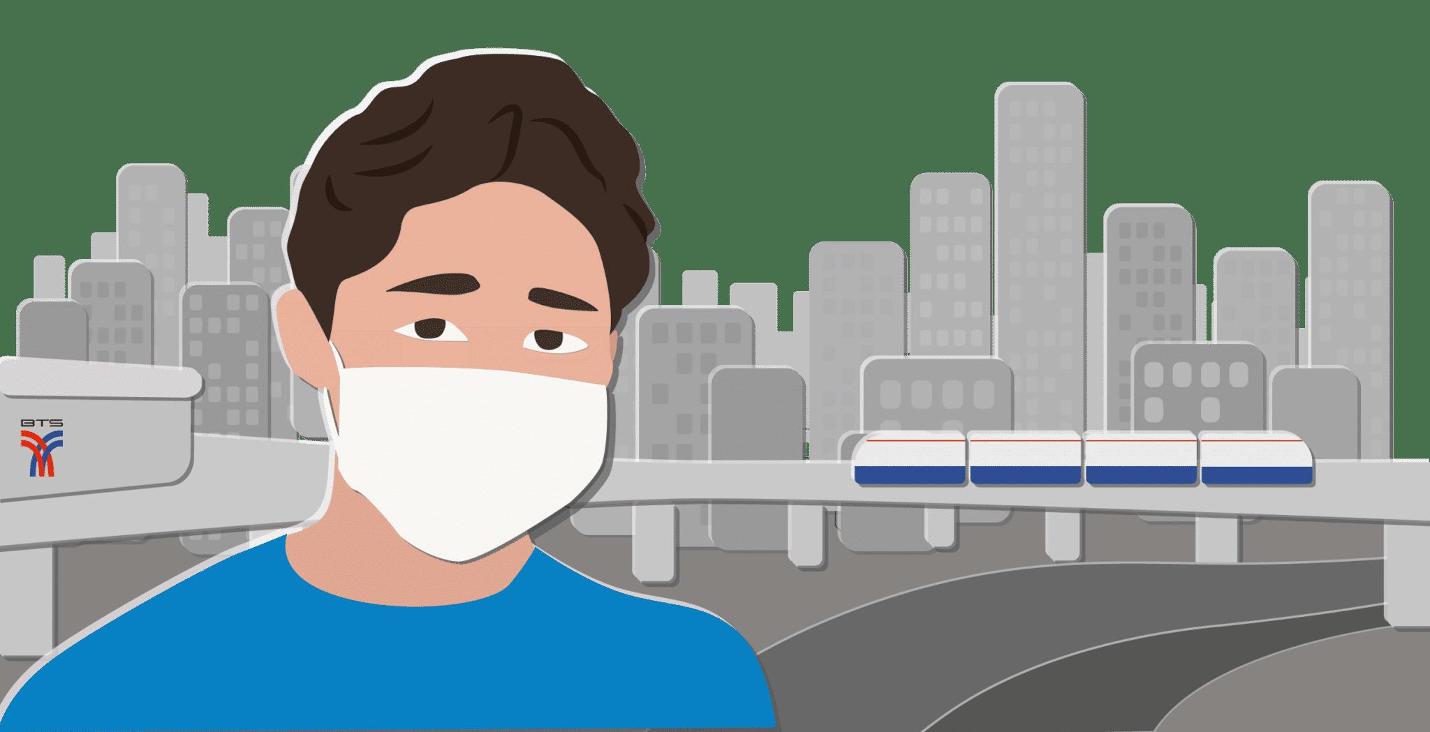 Air Pollution in Bangkok