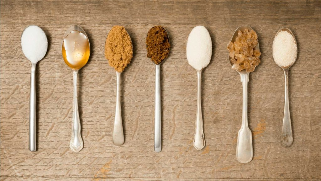 Healthy Alternatives to Refined Sugar