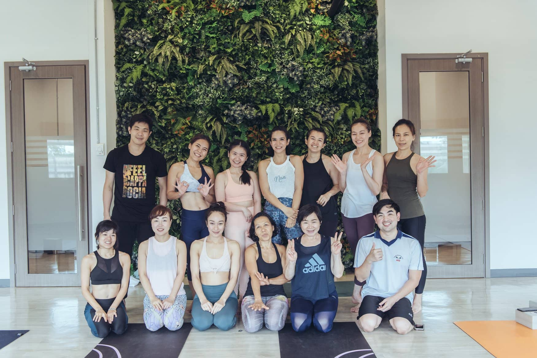 Paddhama Yoga • Paddhama Yoga 05
