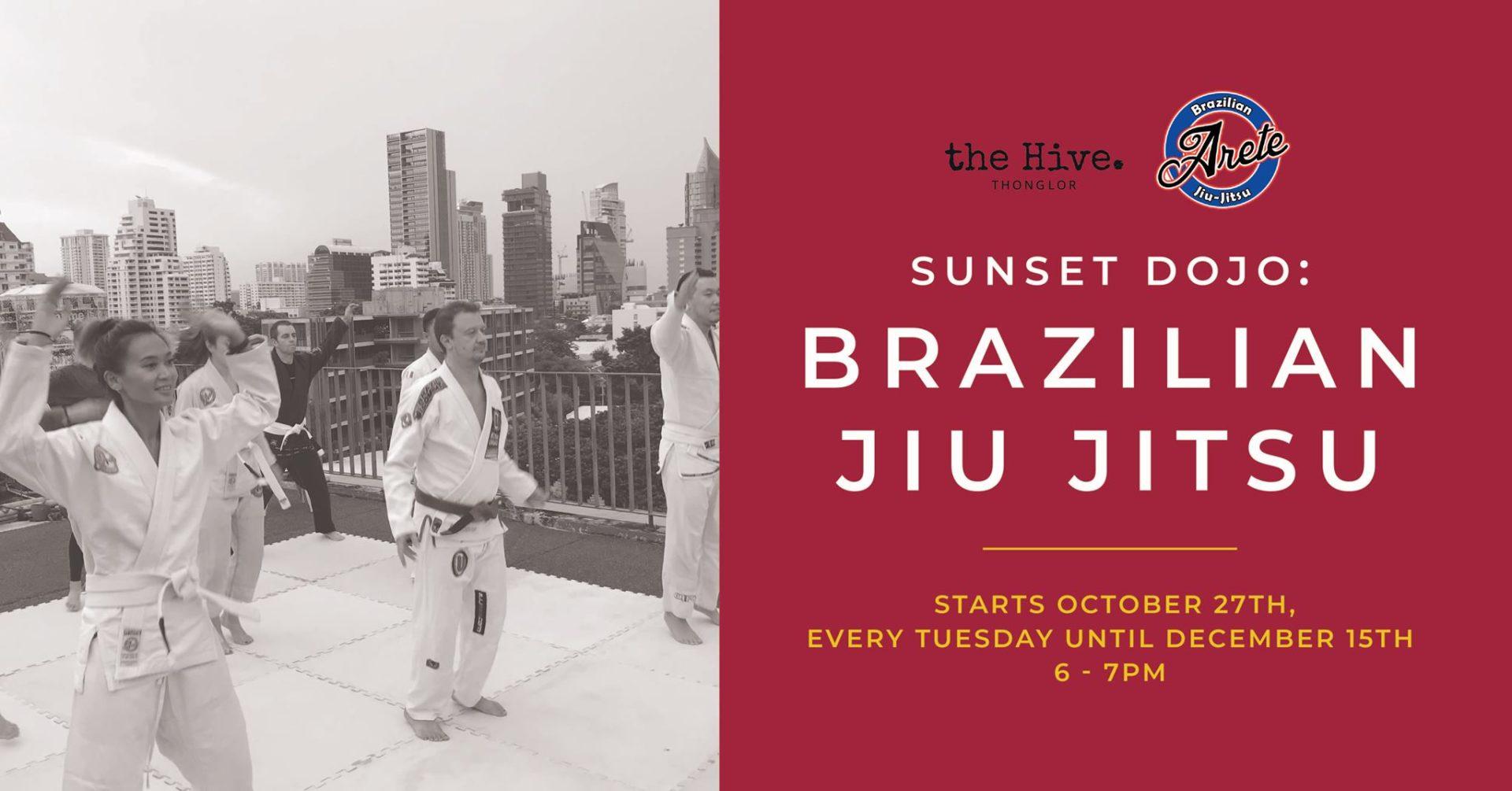 Sunset Dojo: Brazilian Jiu Jitsu • 121575868 3189409557834774 6819134884801582399 o