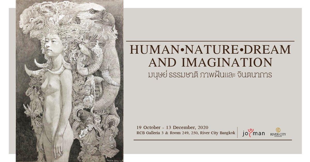Human, Nature, Dream and Imagination • 121222101 2089622281167731 5964250721218794447 o 1