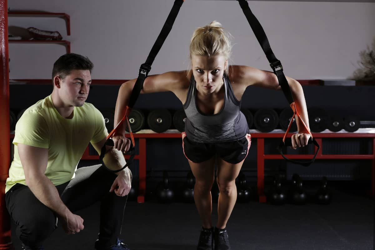 Why men and women have to do resistance training
