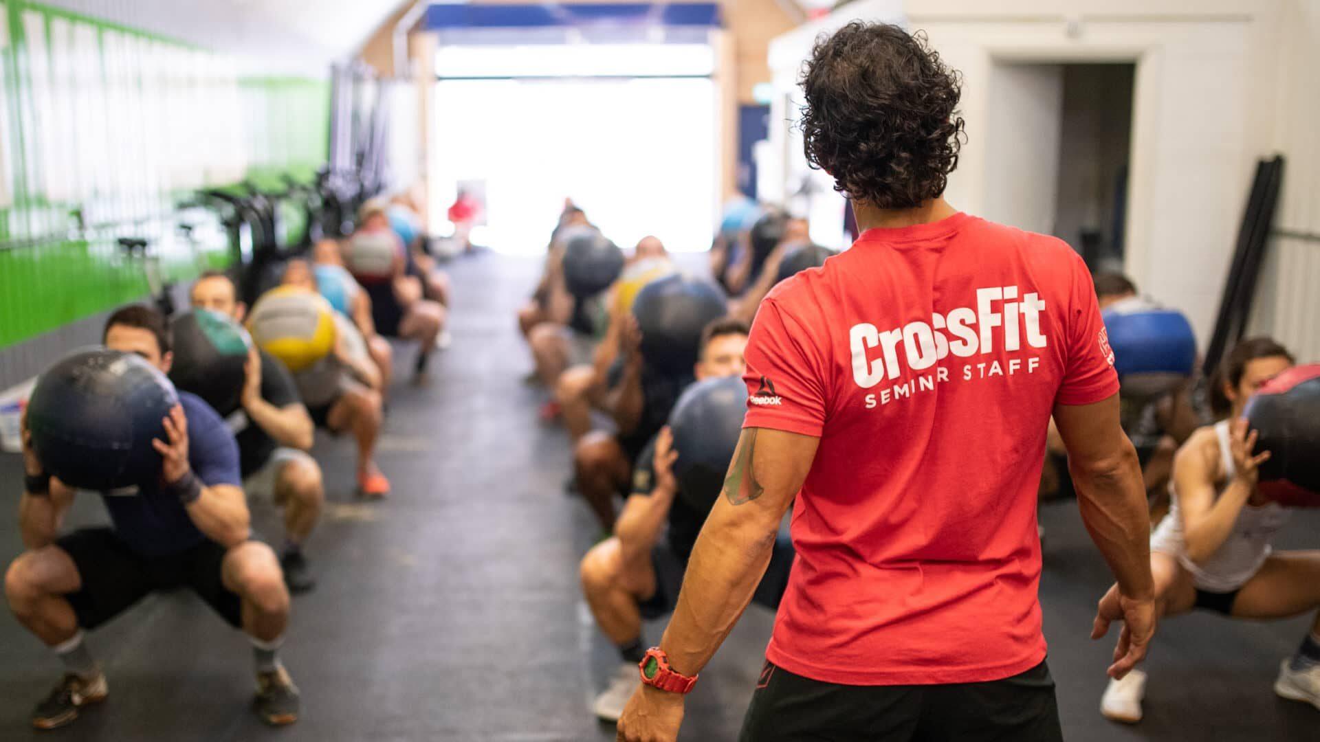 Best CrossFit gyms in Bangkok