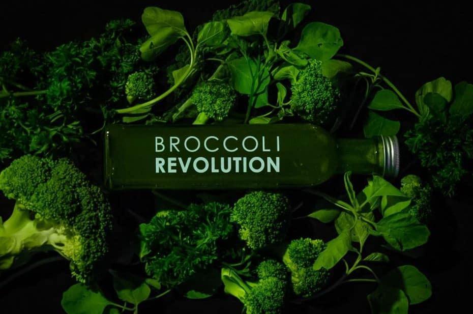 Broccoli Revolution Bangkok